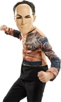 WWE Basic Costume - The Rock