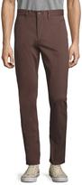 Globe Solid Chino Pants