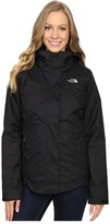 The North Face Mossbud Swirl Triclimate Jacket Women's Coat