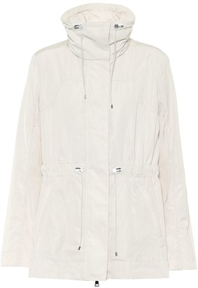 Moncler Ocre technical jacket