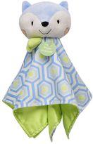 Boppy Plush Finger Puppet Security Blanket