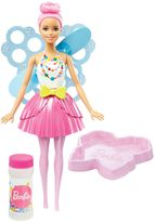 Barbie Dreamtopia Bubble Fairy Doll