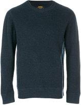 Carhartt crew neck knit jumper