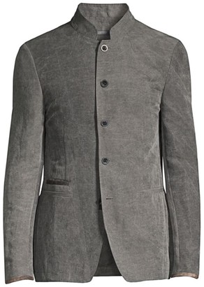 John Varvatos Slim-Fit Jacket
