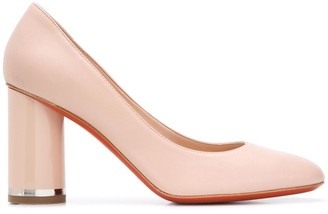 Baldinini Block Heel Pumps