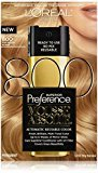 L'Oreal Superior Preference Mousse Absolue, 800 Pure Medium Blonde