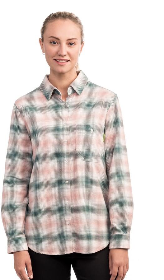 Thumbnail for your product : Kathmandu Carrillon Womens Long Sleeve Shirt