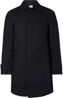 Bellerose Cotton-Blend Raincoat