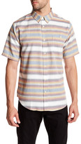 Ezekiel Stagecoach Short Sleeve Woven Shirt