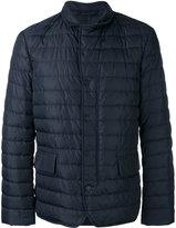 Duvetica Polidario jacket - men - Feather Down/Polyamide - 52