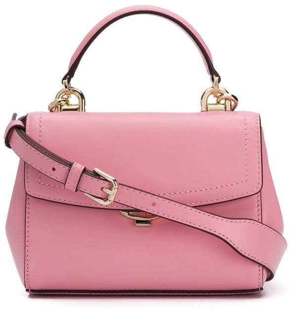 b478f692ab36 MICHAEL Michael Kors Pink Crossbody Shoulder Bags for Women - ShopStyle  Canada