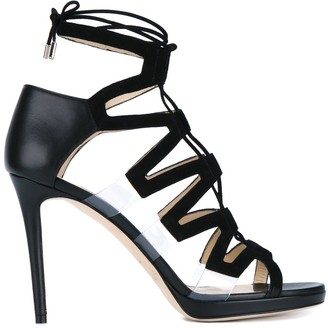 Jimmy Choo 'Dani' sandals