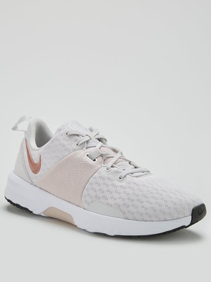 Nike City Trainer 3 - Grey/Pink
