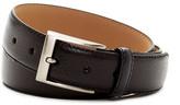 Trafalgar Leather Stitch Belt