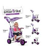 Fashion World Smart Trike Spirit - Purple