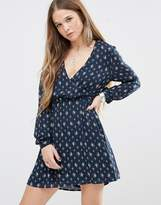 Pepe Jeans Gara Print Dress