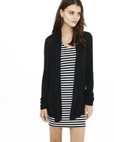 Express ribbed inset cover-up