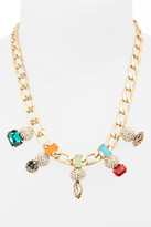 Cara Accessories Cara Couture Statement Necklace