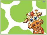 Kid Kusion Giraffe Splat Mat