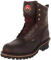 "Irish Setter Men's 83810 8"" Steel-Toe Work Boot"
