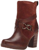 Timberland Women's Dennett Buckle Ankle Boot