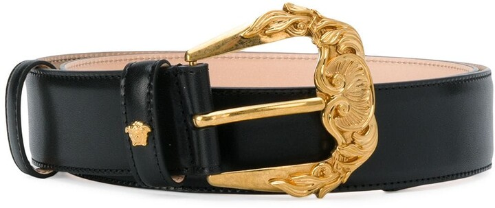 080fb65f95 baroque buckle belt