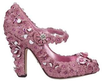Dolce & Gabbana Pump