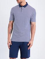 Derek Rose Alfie 6 jersey polo shirt