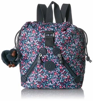 Kipling Fundamental Xs Mini Backpack Drawstring Backpack