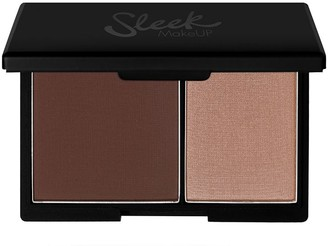 Sleek Makeup Face Contour Kit 15G Medium