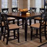 Northern Heights Counter Dining Table