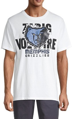 Zadig & Voltaire Grizzlies Cotton Tee