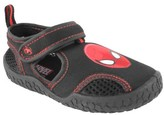 Spiderman Toddler Boys' Water Shoes - Black/Red