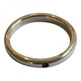 Tiffany & Co. Elsa Peretti Silver Silver Rings
