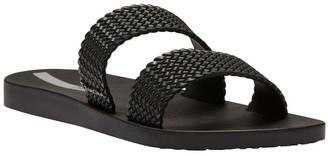 Ipanema City Fem Black Sandal