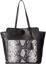 Badgley Mischka Caller Tote Tote Handbags