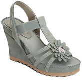 Aerosoles Cottontail Wedge Sandals
