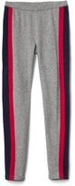 Gap Side graphic coziest leggings