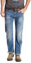 Diesel Larkee Relaxed Straight Jean