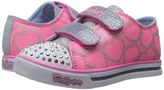 Skechers Sparkle Glitz 10709N Lights Girl's Shoes