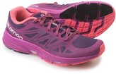 Salomon Sonic Aero Running Shoes (For Women)