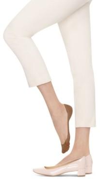 Hanes Women's 6-Pk. Silk Reflections Sheer Liner Socks