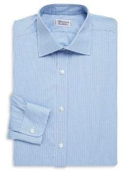 Charvet Regular-Fit Dress Shirt