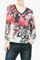 Desigual The Marilyn Blouse