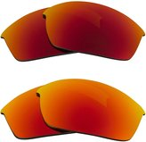 Seek Optics New SEEK Replacement Lenses Polarized Red Yellow