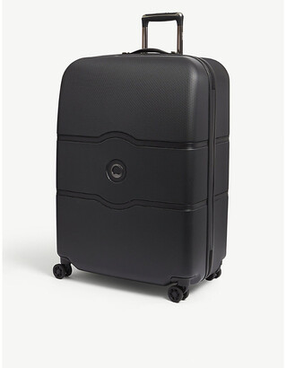 Delsey Chatelet Air four-wheel spinner suitcase 77cm