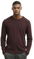 Kenneth Cole New York Kenneth Cole Men's Long Sleeve Crew with Zipper