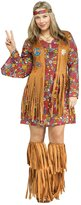 Fun World Costumes Peace and Love Hippie Costume