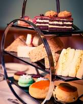 Virgin Experience Days 5* Lowry Hotel Manchester Afternoon Tea