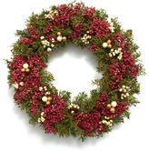 Creekside Farms Winterberry Wreath